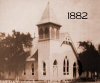 1882 Church Building
