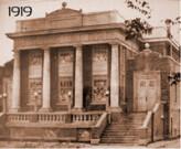 1919 Church Building