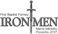 Men S Ministry First Baptist Forney
