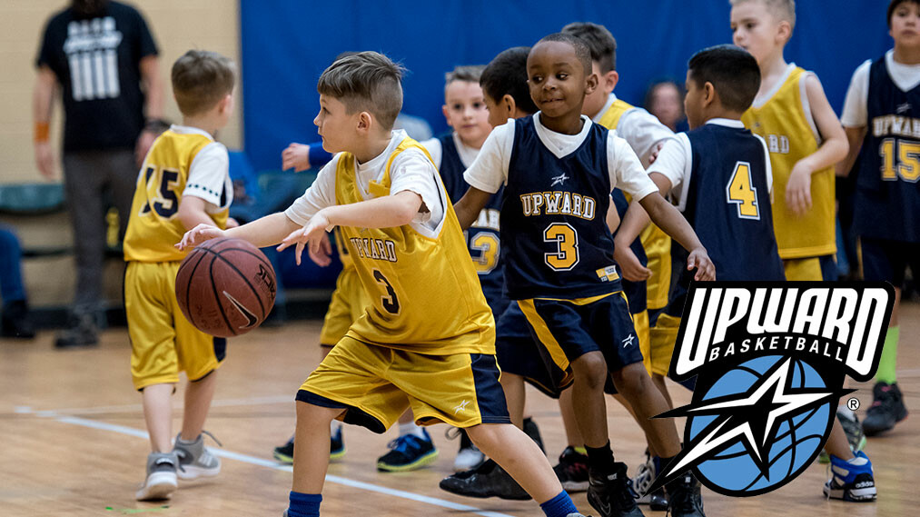 Upward Basketball Evaluations