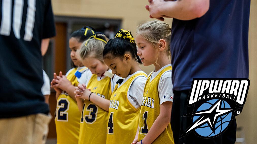Upward Basketball Awards