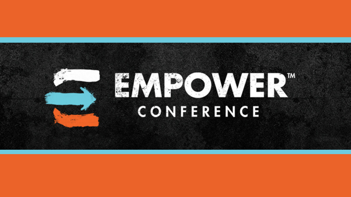 Senior Adult Empower Conference