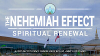 The Nehemiah Effect